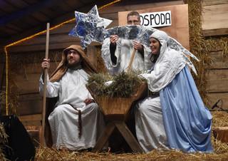 Mity na temat Bożego Narodzenia: Czy ma korzenie pogańskie?