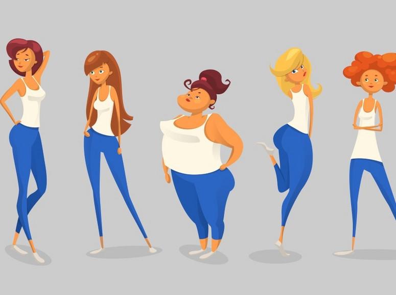 Serwis randkowy dla osób z nadwagą