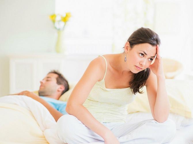 Izbacile ste muža iz kreveta? Evo šta psiholog ima da vam kaže na to