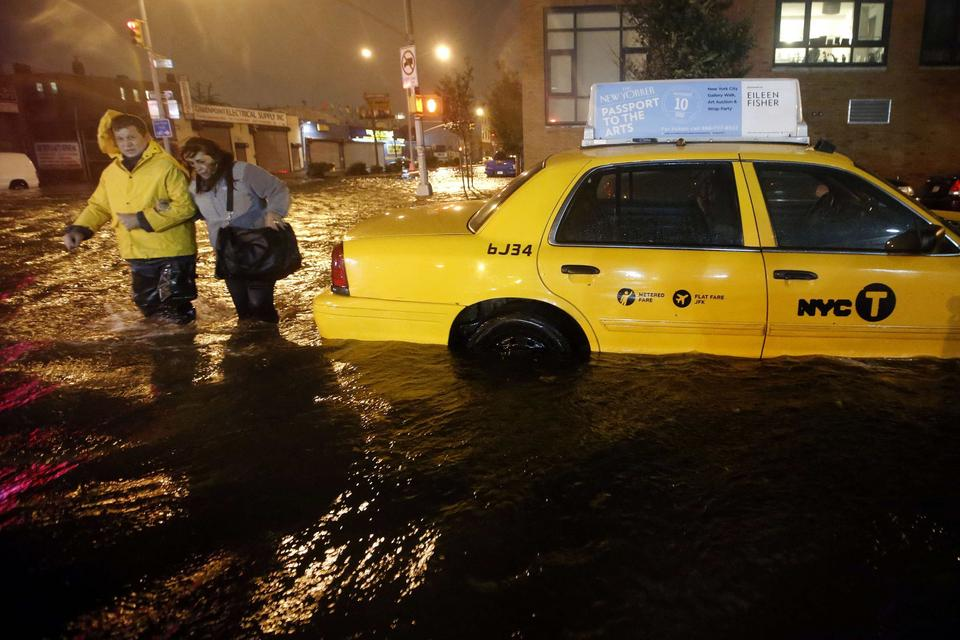 Fot. Reuters/Gary He