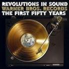 "Różni Wykonawcy - ""Revolutions in Sound: Warner Bros. Records - the First Fifty Years (10CD)"""