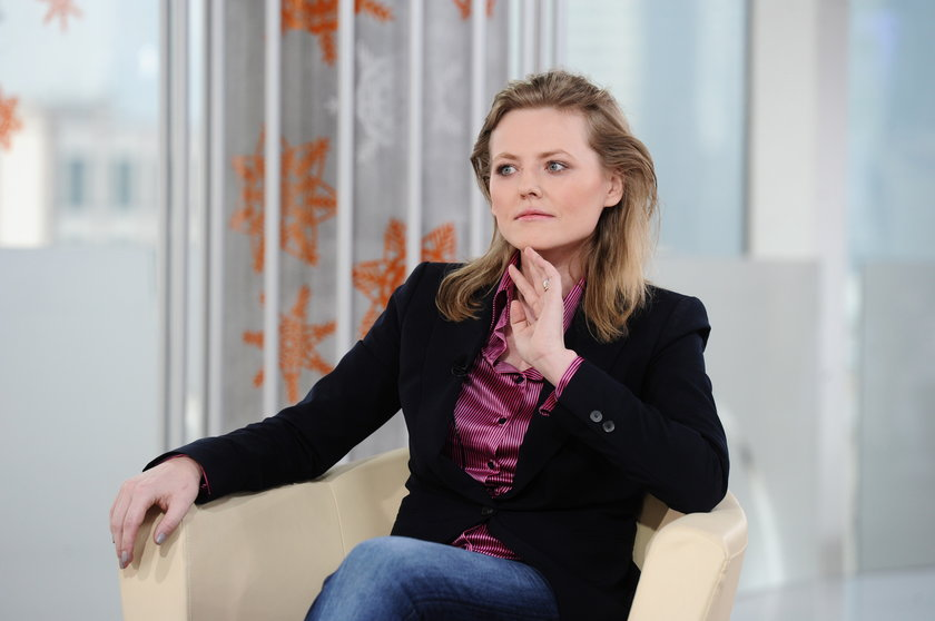 Izabela Olchowicz-Marcinkiewicz