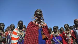 7 strange traditions across Africa (CNN)