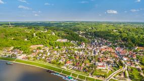 Cztery magiczne miejsca w województwie lubelskim