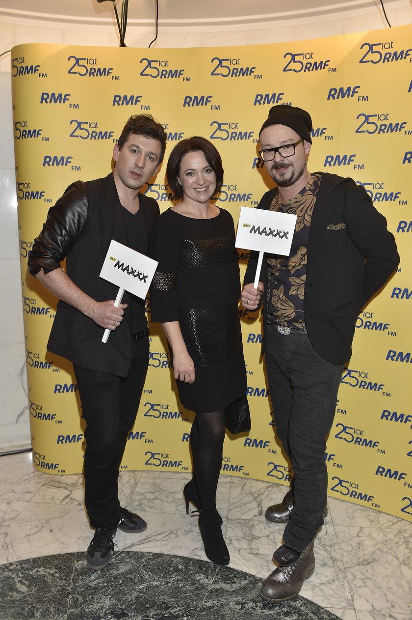 25-lecie RMF FM