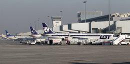 Podróżni odczują efekty konfliktu w Iranie. Zmiana tras lotów