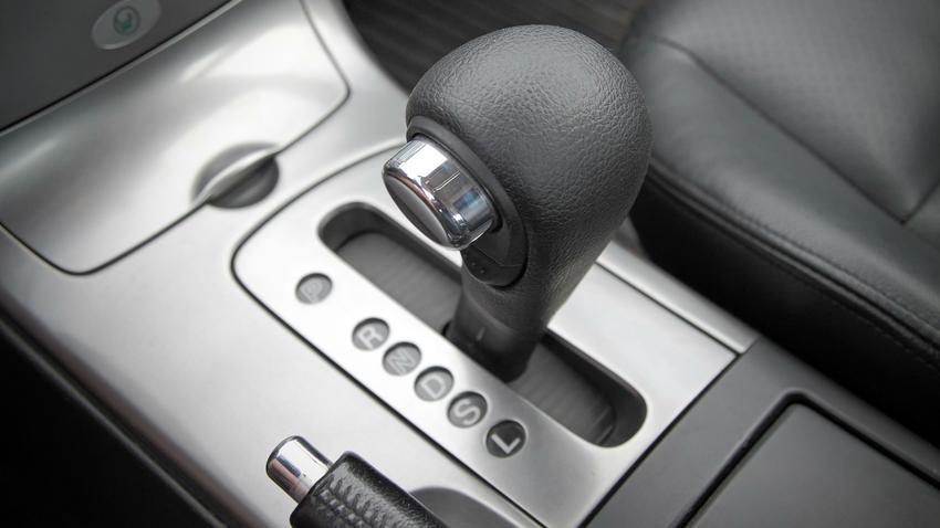 Rewelacyjny najczęściej kupowane auta z automatem OE21