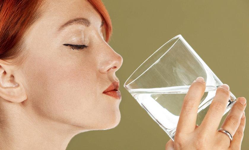 Dlaczego picie wody jest takie ważne?