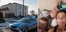 Tragedia pod Inowrocławiem. Ojciec znalazł ciała synków. Janek i Wojtuś zginęli okrutną śmiercią