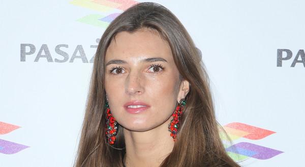 Kamila Szczawińska.
