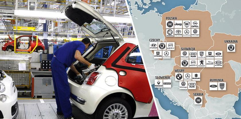 Wielka inwestycja w Tychach, ale pracownicy się skarżą