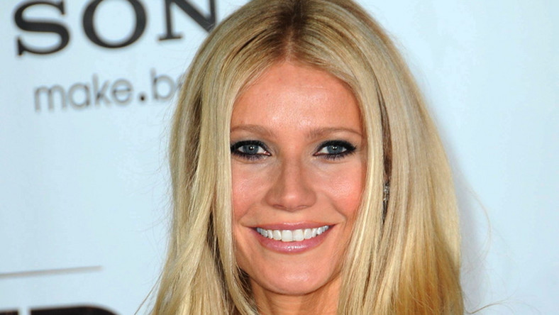 Gwyneth Paltrow za stara na superbohaterów