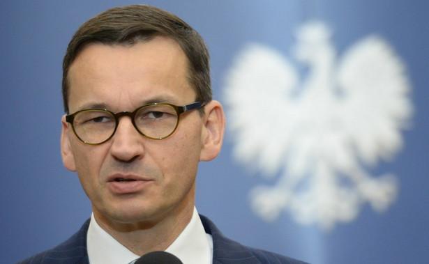 Dobre wyniki budżetu to w dużej mierze zasługa wicepremiera Morawieckiego