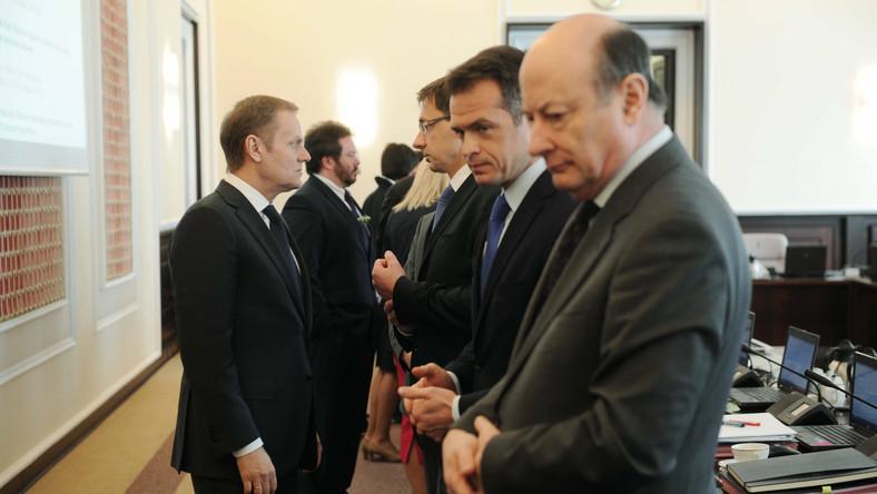 Ministerstwo finansów zgodziło się na deregulację zawodów związanych z usługami finansowymi