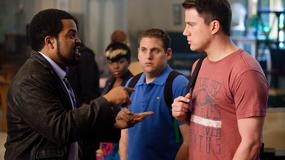 """Jonah Hill i Channing Tatum w nowym zwiastunie """"22 Jump Street"""""""
