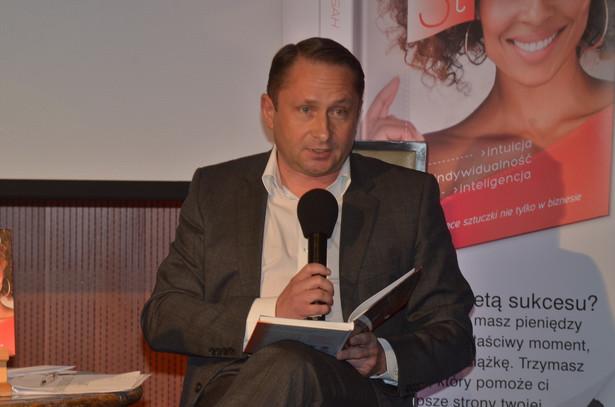 Kamil Durczok dementuje doniesienia o molestowaniu