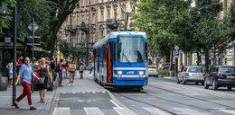 Tramwaje nie pojadą pod Bagatelę! Uwaga na weekendowe utrudnienia