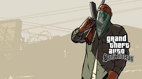 Najlepsze mody do GTA San Andreas