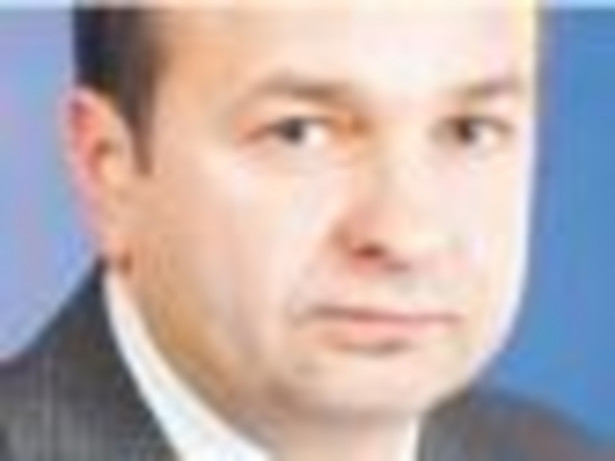Bogdan Świąder, kierownik działu podatki