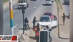 Achimota robbery