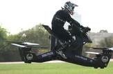Leteći motocikl prtscn Youtube