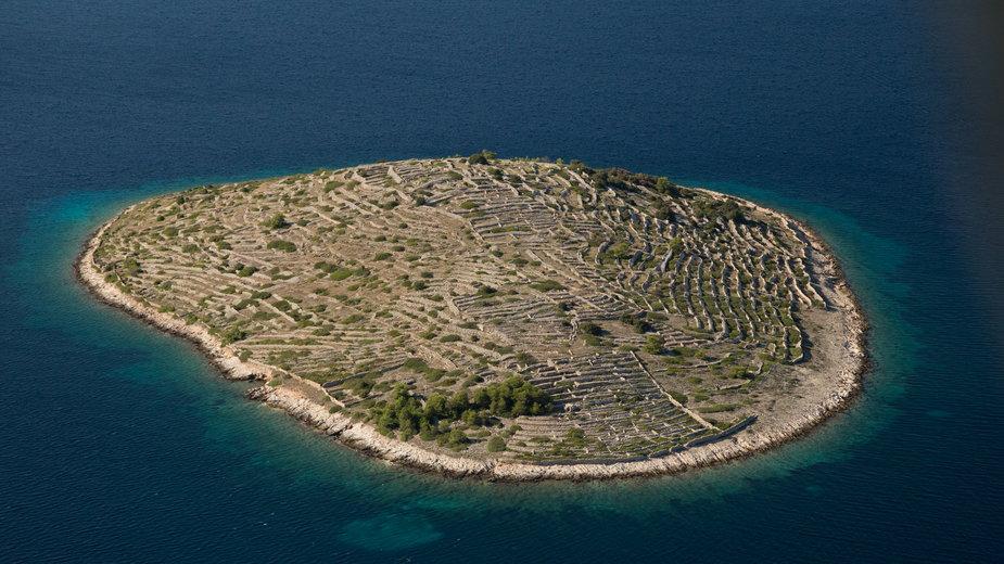Wyspa Baljenac