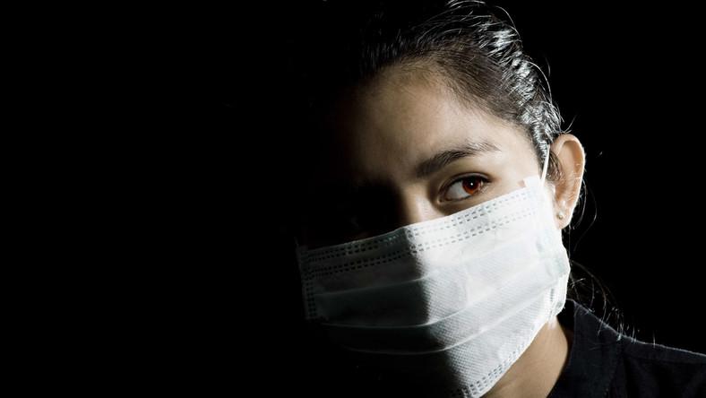 Cholera to ostra i zaraźliwa choroba zakaźna przewodu pokarmowego