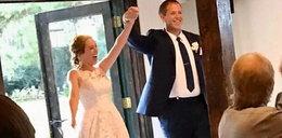 Wstrząsająca wiadomość nowożeńców z wyspy śmierci