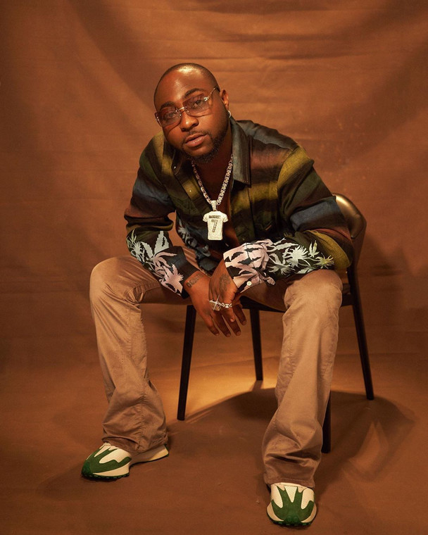 Davido says he will run for House of Representatives in the near future -  THE NEW WATCHER