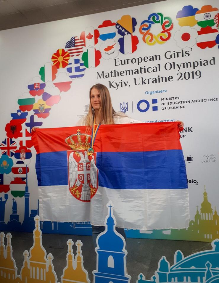 Jelena Ivančić, mladi heroji