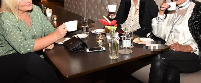 Poznata lica na kafi