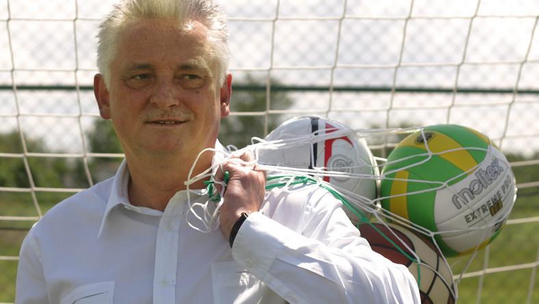 Drzewiecki:Kraków nie powinien całkowicie odpuszczać tematu Euro 2012