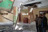 Zemljotres na Papua Novoj Gvineji AP