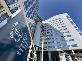 Views Of International Criminal Court The Hague As Dutch Prosecuters Consider War Crimes Probe Into