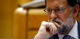 Gorąco w Hiszpanii. Odwołany rząd Katalonii i rozwiązany kataloński parlament