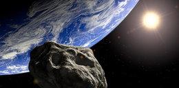 Asteroida zbliży się do Ziemi. Ostatnio była tak blisko 400 lat temu