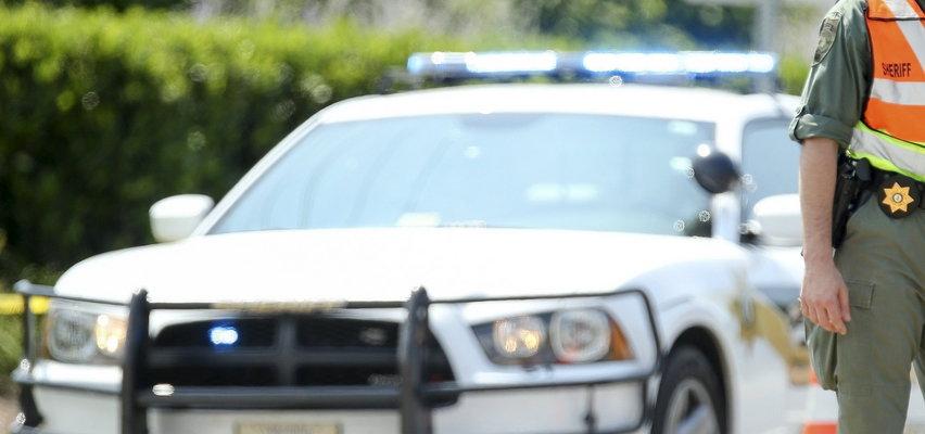 Strzelanina w Rhode Island. Kilka osób rannych, w tym 3 ciężko