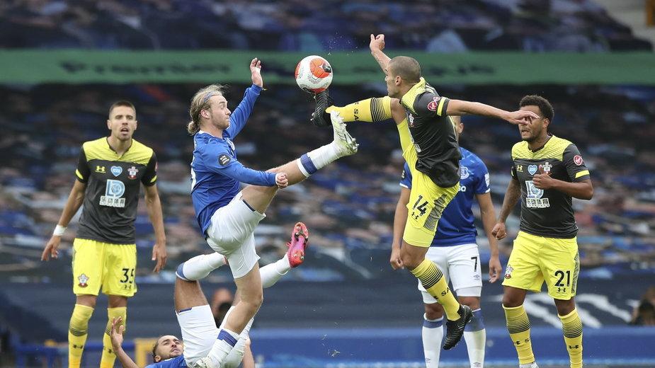 Everton - Southampton