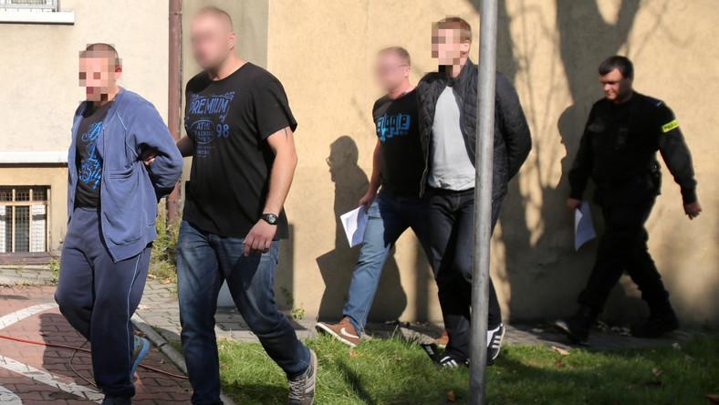 Policja chce zamknięcia stadionu Ruchu Chorzów. Jest wniosek