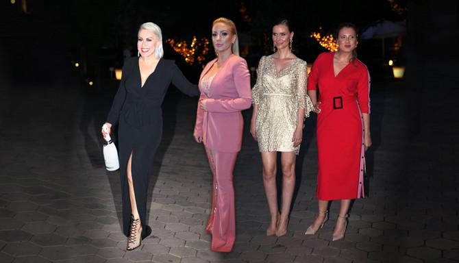 Da vidimo šta su poznati nosili sinoć u Beogradu