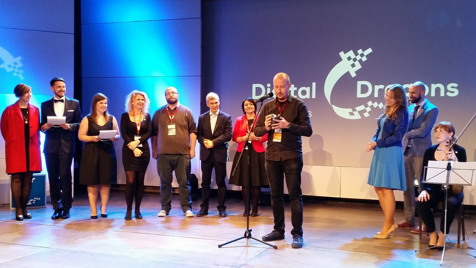 Digital Dragons 2016