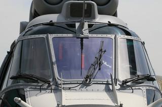 Helikoptery dla sił specjalnych mogą wylądować później