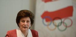 Polska królowa lekkoatletyki skończyła 70 lat