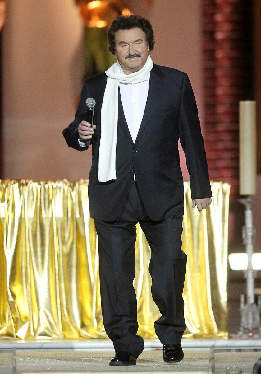 Pogrzeb Krzysztofa Krawczyka. Gdzie będzie można obejrzeć transmisję live?