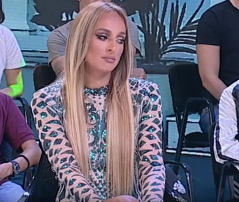 Luna u emisiji izjavila nešto zbog čega će nastati POTPUNI RASKOL u porodici Đogani!