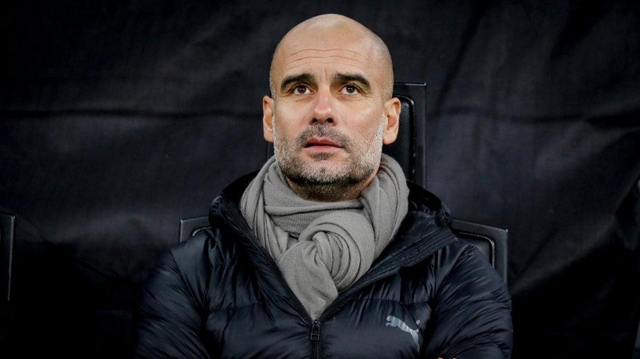 Sep Guardiola