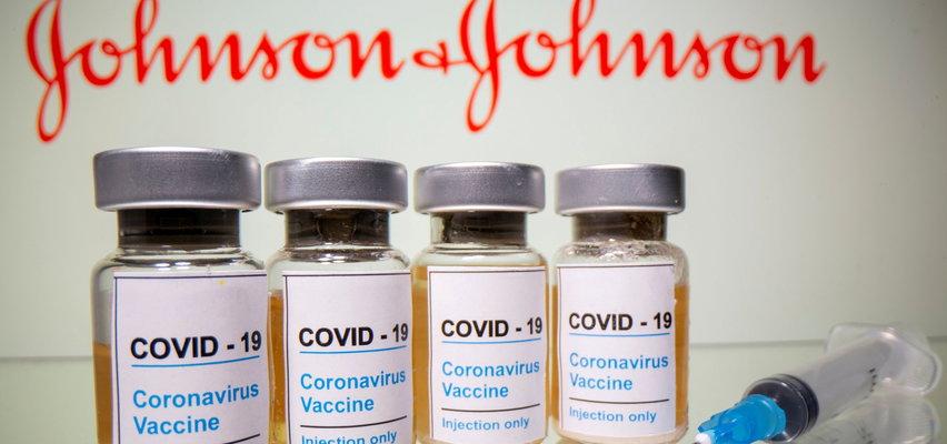 Skutki uboczne szczepionki na COVID-19. Dotyczy głównie mężczyzn