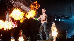 Millenium Festival w Energylandii: powrót gwiazd dance [ZDJĘCIA]
