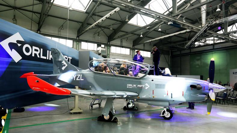Nowa wersja samolotu przechodzi fazę testów, po której ma otrzymać certyfikację Urzędu Lotnictwa Cywilnego