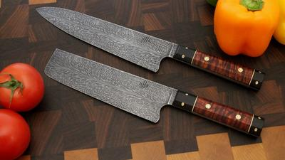 6 things you should never do with your kitchen knife